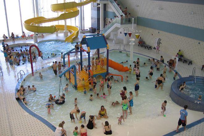 Holland Community Aquatic Center, Holland, United States
