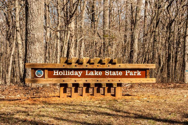 Holliday Lake State Park, Appomattox, United States