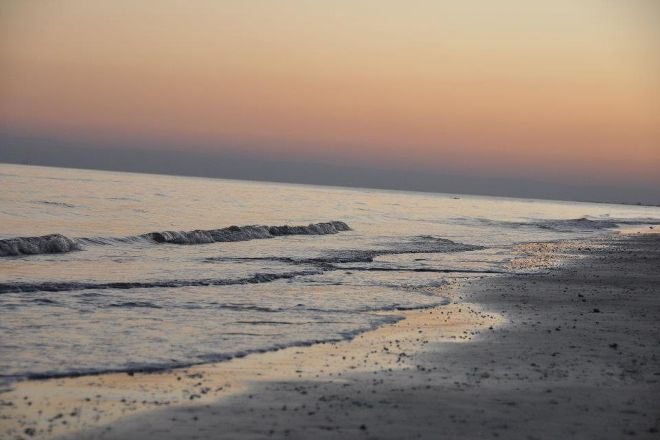 Holly Beach, Cameron, United States