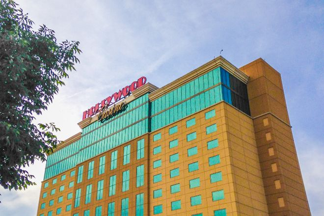 Hollywood Casino St. Louis, Maryland Heights, United States