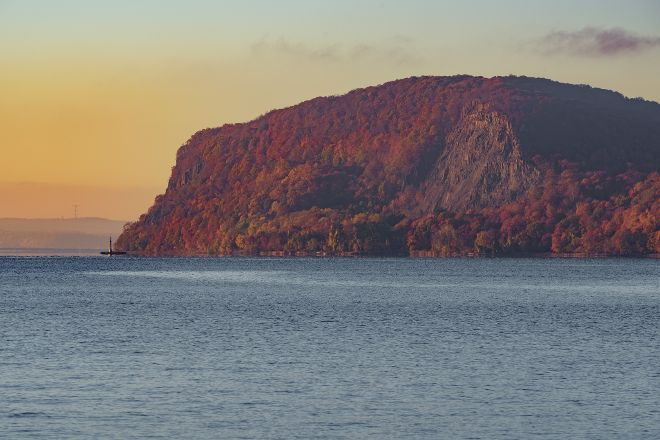 Hook Mountain State Park, Valley Cottage, United States