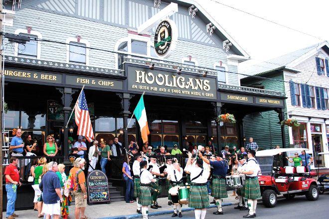 Hooligans Irish Pub, Put-in-Bay, Put in Bay, United States