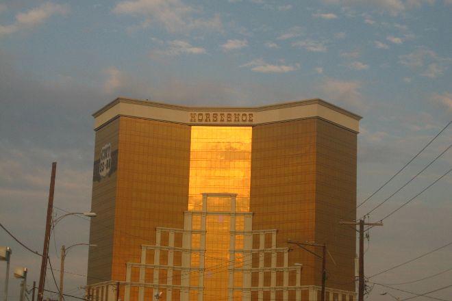 Horseshoe Casino, Bossier City, United States