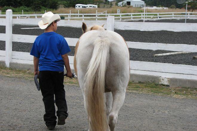 Horseshu Guest Ranch, Friday Harbor, United States