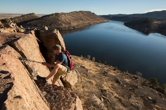 Horsetooth Mountain Open Space, Fort Collins, United States