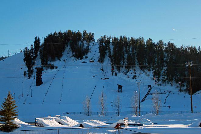 Howelsen Hill Ski Area, Steamboat Springs, United States