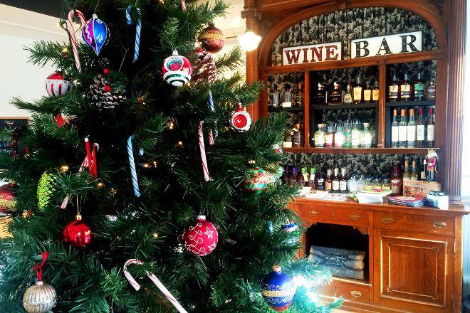 Hudson-Chatam Winery Tasting Room, Tannersville, United States