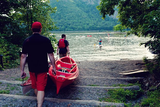 Hudson River Expeditions, Cold Spring, United States