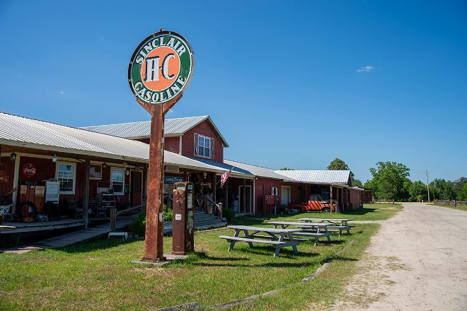 Hunter Cattle Company, Brooklet, United States