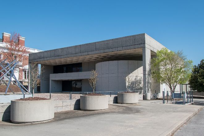Hunter Museum of American Art, Chattanooga, United States