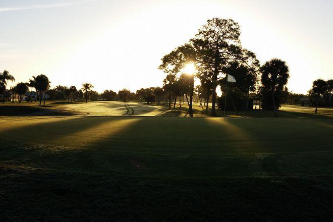 Hunters Run Golf Club, Cape Coral, United States