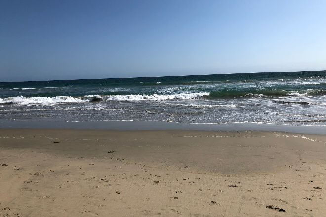 Huntington State Beach, Huntington Beach, United States