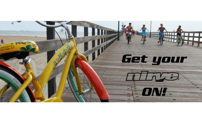 HWY 58 Bicycles, Emerald Isle, United States