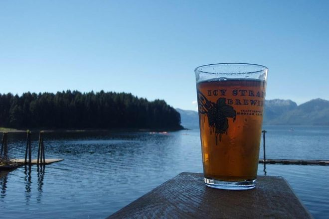 Icy Strait Brewing, Hoonah, United States