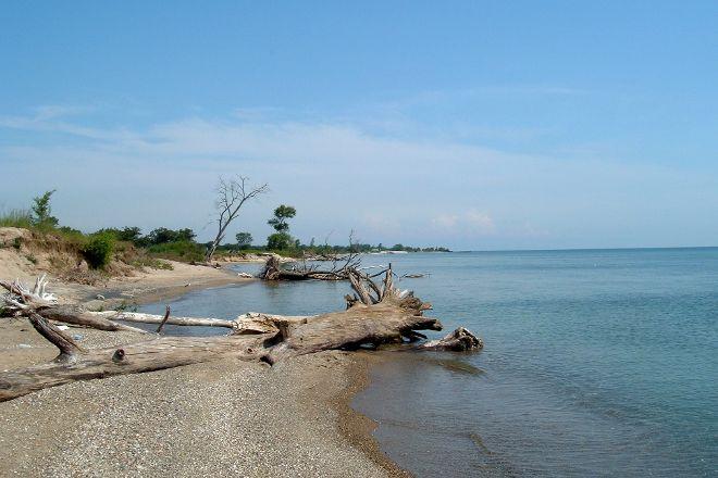 Illinois Beach State Park, Zion, United States