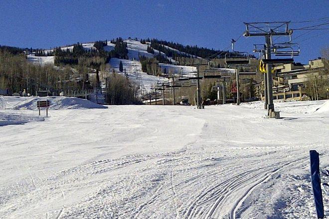 Incline Ski & Board Shop, Aspen, United States