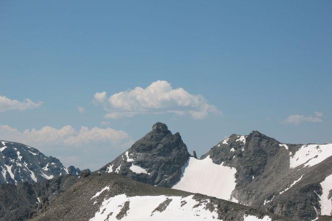 Indian Peaks Wilderness, Colorado, United States