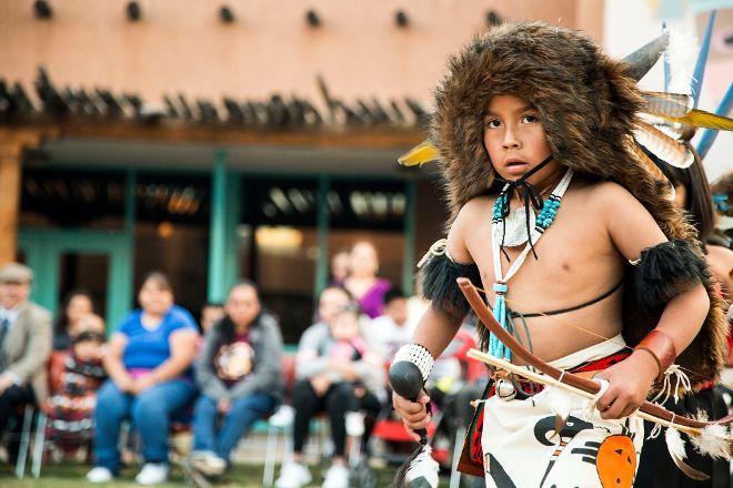 Indian Pueblo Cultural Center, Albuquerque, United States
