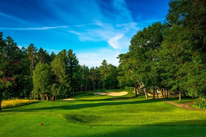 Indian River Golf Club, Indian River, United States