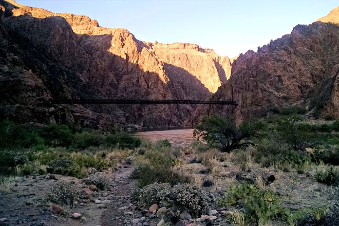 Inner Canyon, Grand Canyon National Park, United States