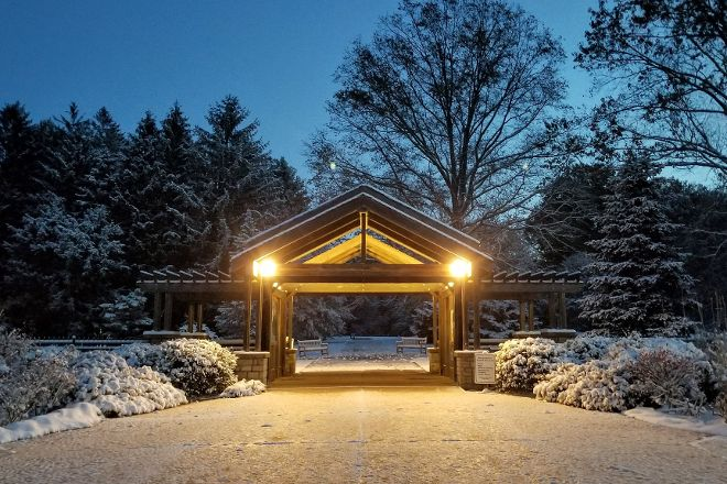 Inniswood Metro Gardens, Westerville, United States