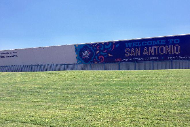 Institute of Texan Cultures, San Antonio, United States