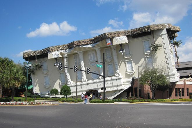 International Drive, Orlando, United States