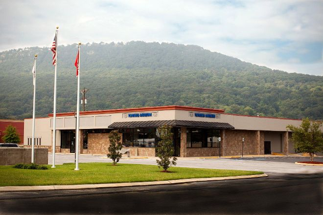 International Towing and Recovery Museum, Chattanooga, United States