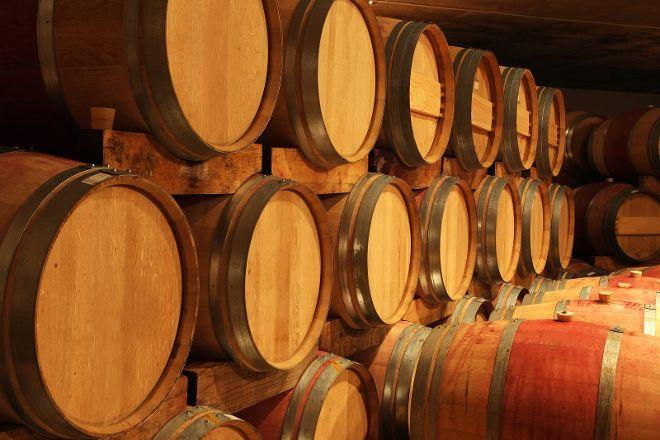 Intimate Wine Tours, Napa, United States