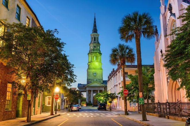 Introducing Charleston, Charleston, United States