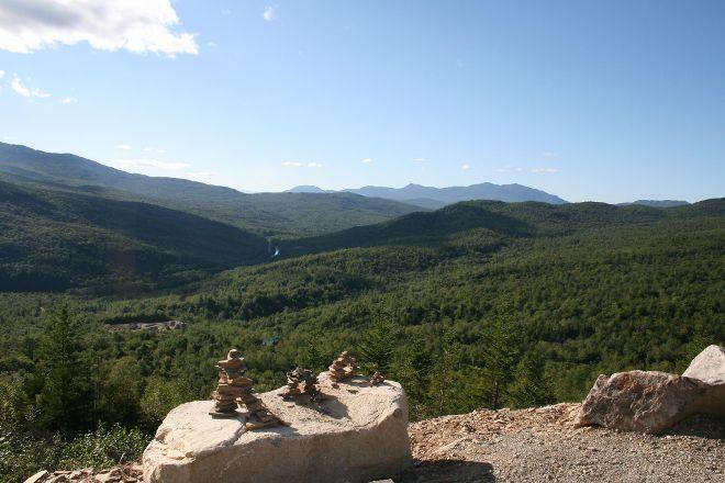 Ira Mountain, Kingfield, United States