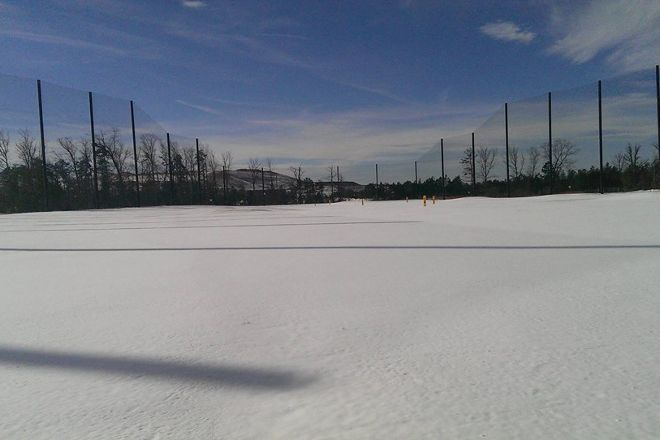 Ironbridge Sports Park, Chester, United States