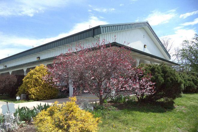 Isett Acres Museum, Huntingdon, United States