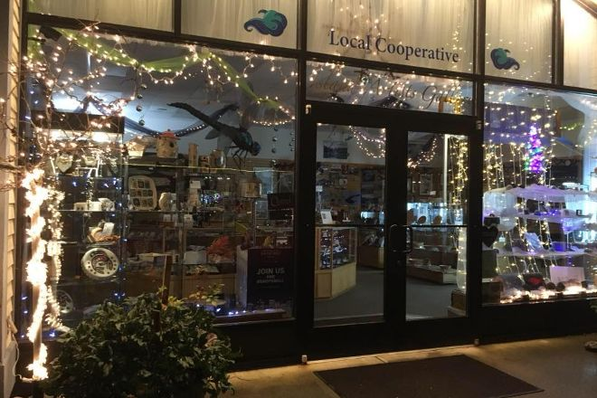 Island Artists Gallery, Sitka, United States
