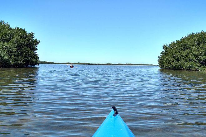 Island Kayak Tours, LLC, Tierra Verde, United States