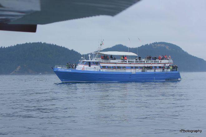 Island Mariner Cruises, Bellingham, United States