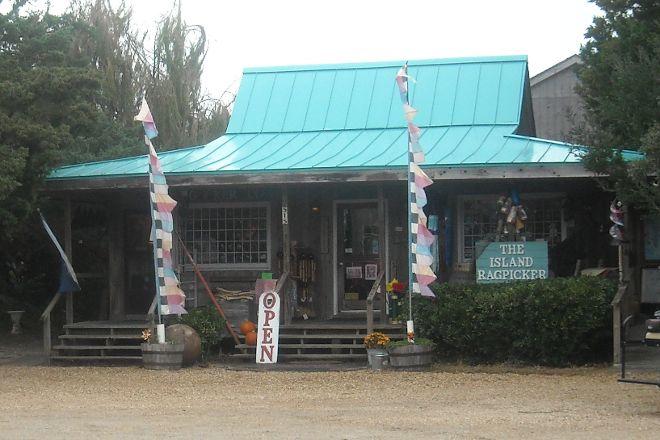 Island RagPicker, Ocracoke, United States