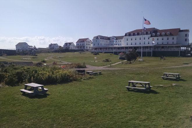 Isles of Shoals, Portsmouth, United States