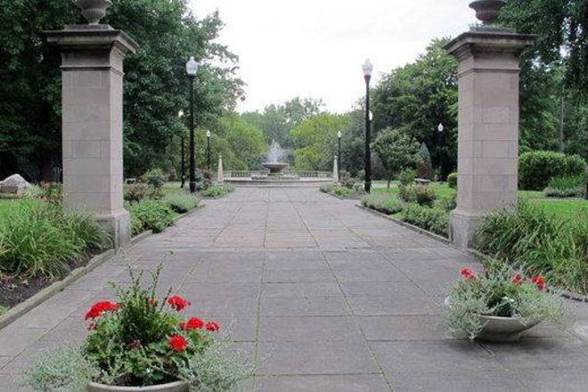 Italian Cultural Garden, Cleveland, United States