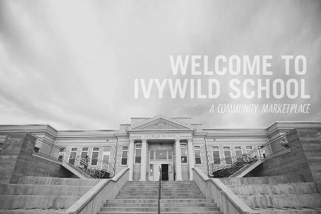 Ivywild School, Colorado Springs, United States