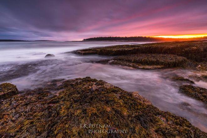 J.K. Putnam Photography, Southwest Harbor, United States