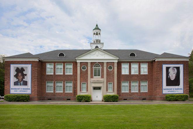 Jack Shainman Gallery: The School, Kinderhook, United States