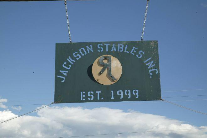 Jackson Stables, Estes Park, United States