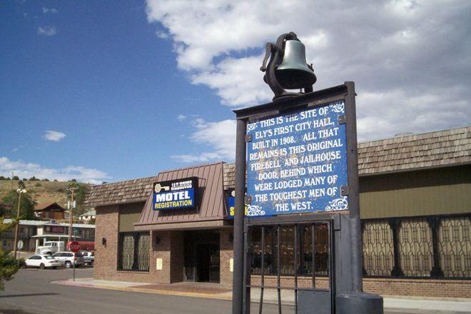 Jailhouse Casino, Ely, United States