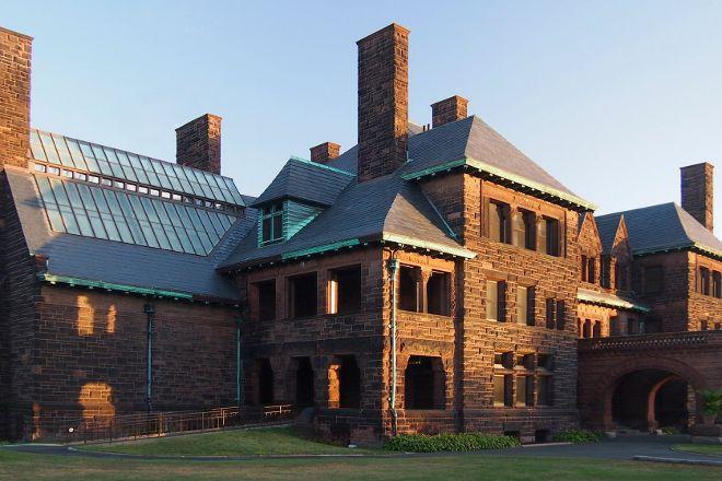 James J. Hill House, Saint Paul, United States