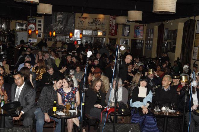 Jazz Showcase, Chicago, United States