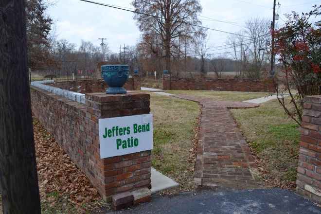 Jeffers Bend Environmental Center, Hopkinsville, United States