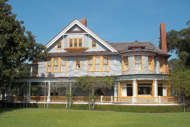 Jekyll Island Historic District, Jekyll Island, United States
