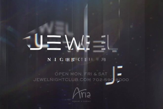 Jewel Nightclub, Las Vegas, United States