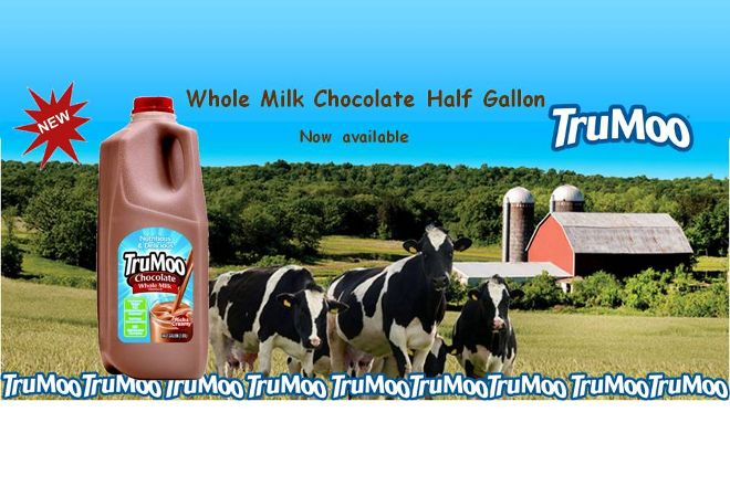 Jilbert Dairy, Marquette, United States